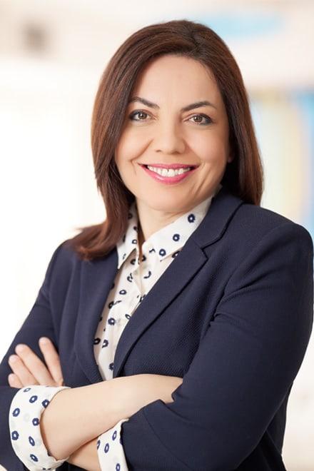 Alexia Chatziparasidou
