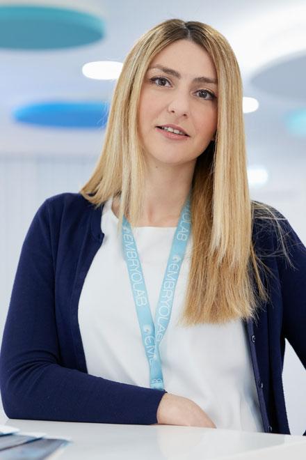 Natalia Giovou