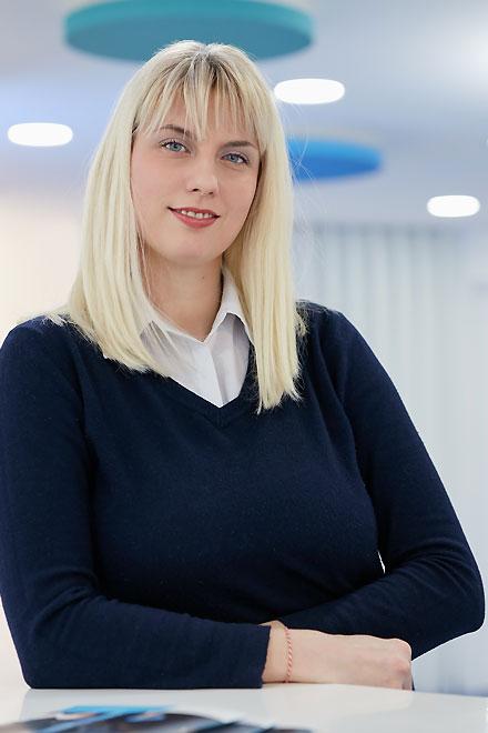 Natasa Strinic