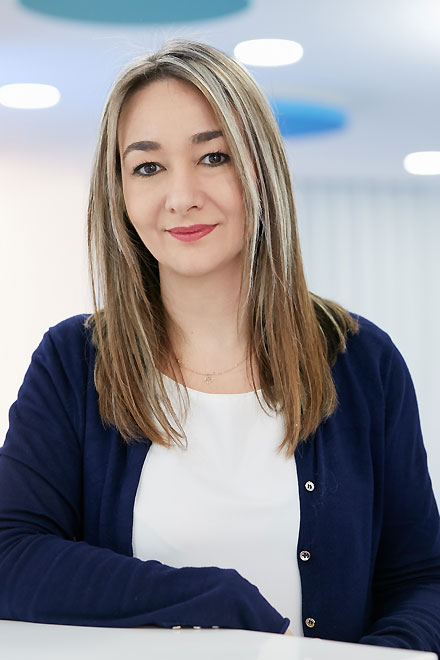 Ioanna Mavridou