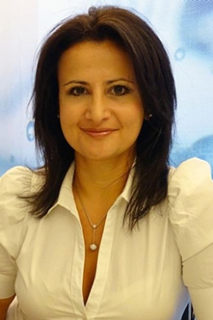 Efrosini Tsirou
