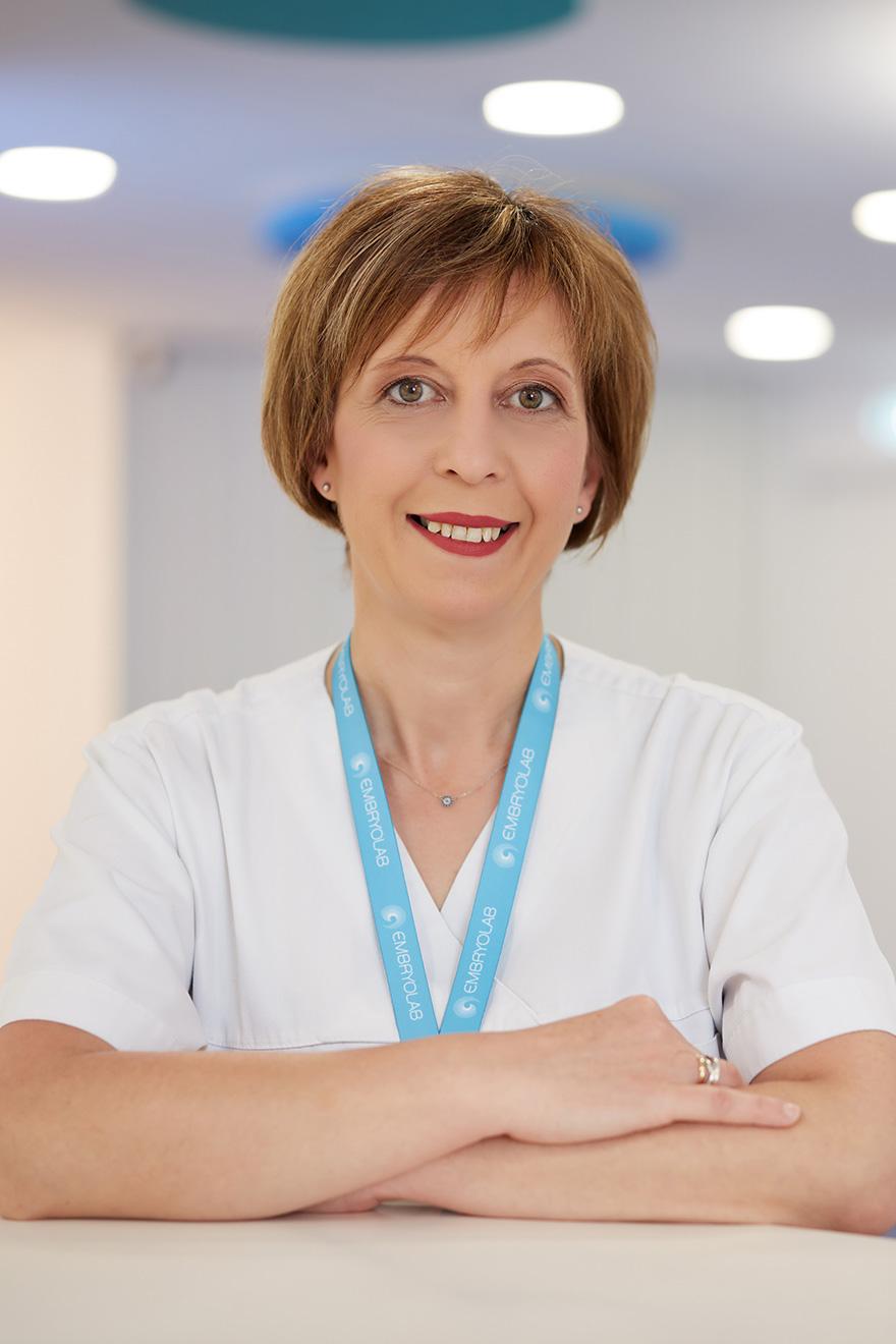 Maria Gazi