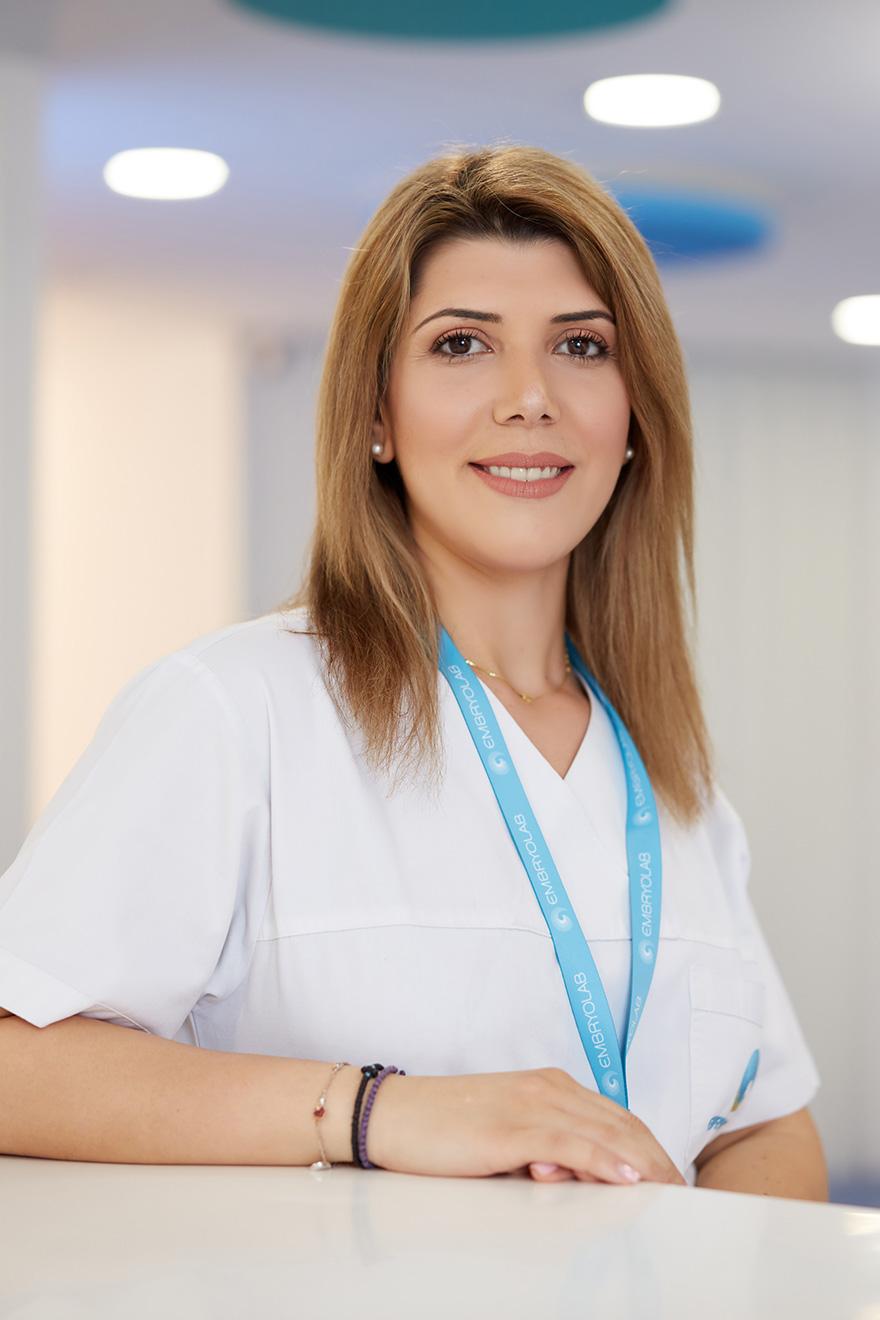 Efi Samalidou