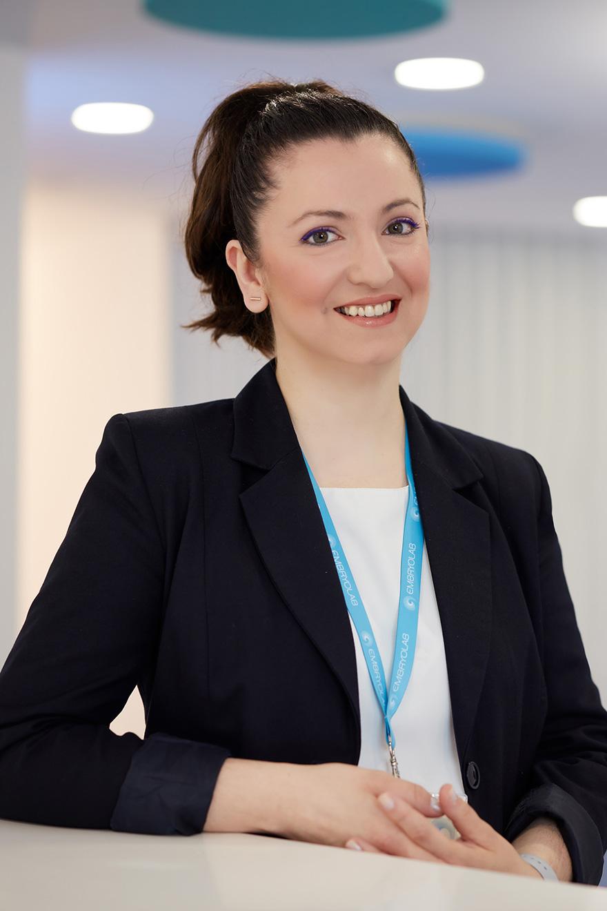 Natasa Ziokou