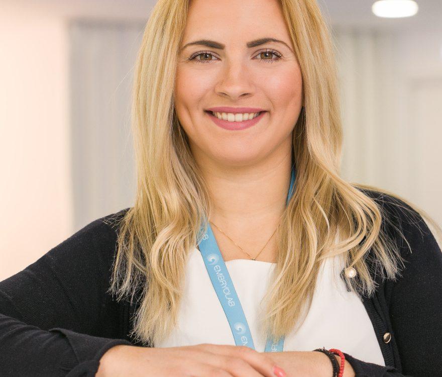 Katherine Malta