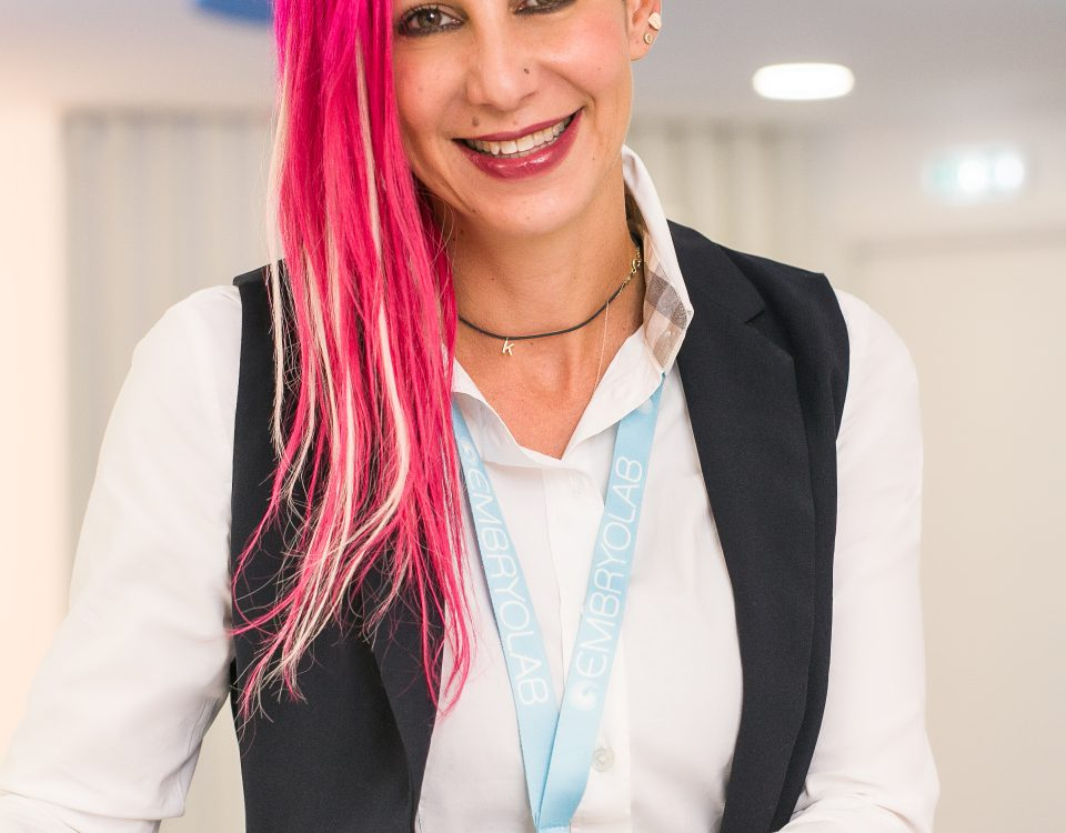 Sofia Pistikou