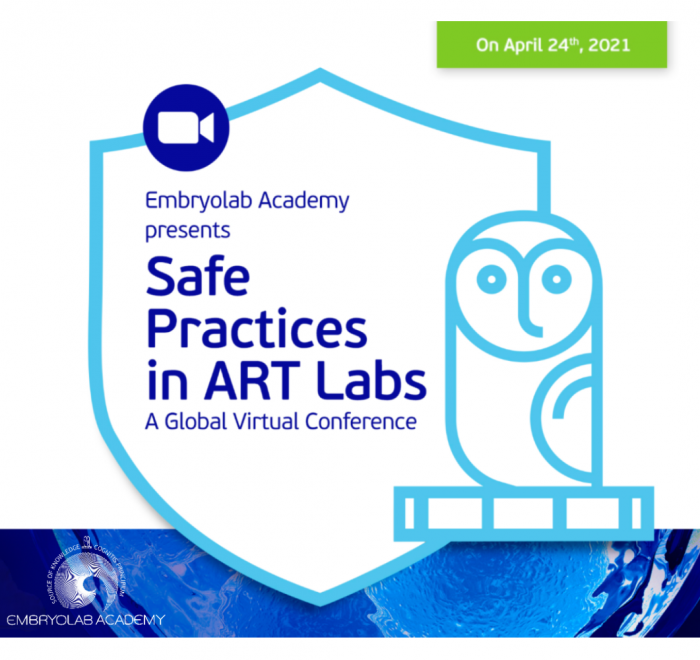 Embryolab Academy - Safe Practices in Art Labs